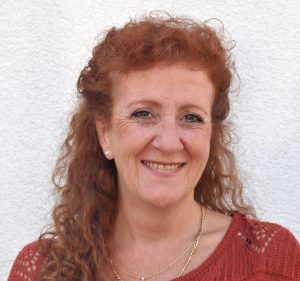 Patricia Saugy